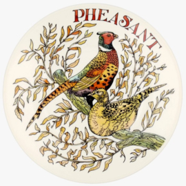 "Emma Bridgewater Game Birds 8 1/2"" Plate"