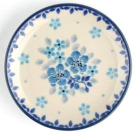 Bunzlau Teabag Dish 10 cm Melody