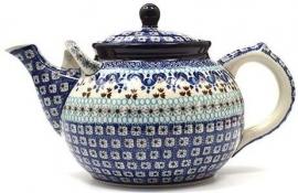 Bunzlau Teapot 3 l Marrakesh