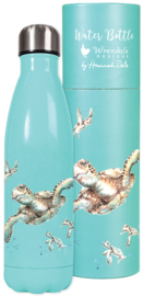 Wrendale Designs 'Swimming School' Water Bottle 500 ml