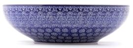 Bunzlau Serving Bowl 1250 ml Ø:22,5 cm Lace