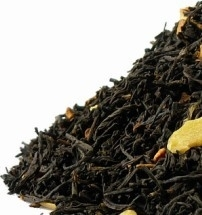 Dames van de Thee -Cosy Winter Blend Black- 100 gram