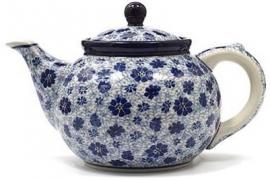 Bunzlau Teapot 1,3 l Dragonfly