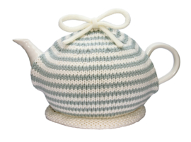 Ulster Weavers Mira Knitted Tea Cosy