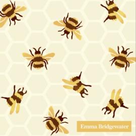Emma Bridgewater Bumblebee Cocktail Napkins