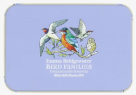 Emma Bridgewater Swallows Pocket Tin