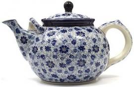 Bunzlau Teapot 2 l Dragonfly