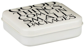 Black Toast Tins & Trays