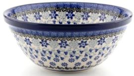 Bunzlau Bowl 17 cm Belle Fleur