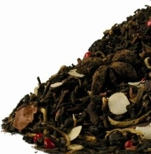 Dames van de Thee -Gingerbread Tea- 100 gram