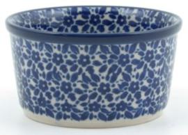 Bunzlau Ramekin Bowl 190 ml Ø 9 cm Indigo