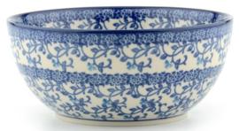 Bunzlau Rice Bowl 16 cm Tender Twigs