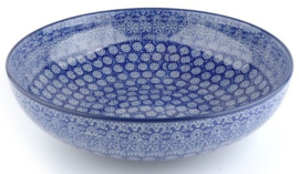 Bunzlau Serving Bowl 2650 ml Ø:27 cm Lace