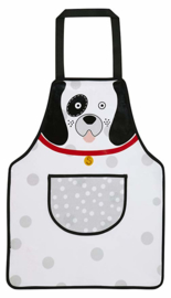 Ulster Weavers PVC Childs Apron Spotty Dog