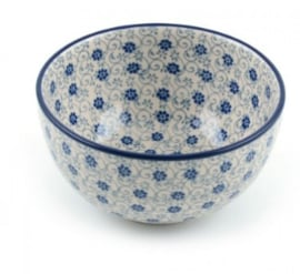 Bunzlau Rice Bowl 14 cm Flower Fountain