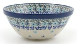 Bunzlau Bowl 14 cm Garland