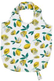 Ulster Weavers Roll-Up Bag Lemons