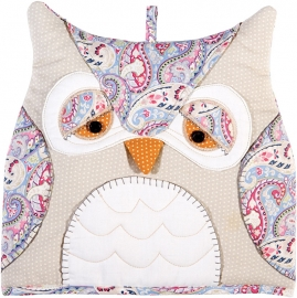 Ulster Weavers Shaped Tea Cosy Owl