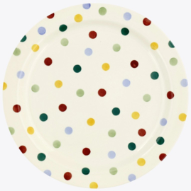 Emma Bridgewater Polka Dot Serving Plate