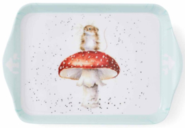 Wrendale Designs 'He's a Fun-gi' Scatter Tray