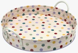 Emma Bridgewater Polka Dot Large Tray