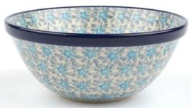 Bunzlau Bowl 14 cm Petit Fleur