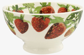 Emma Bridgewater Strawberries French Bowl
