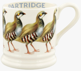 Birds Half Pint Mug