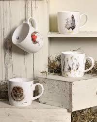 Wrendale Designs Garden Friend Mug