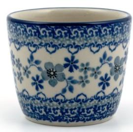 Bunzlau Mug Tumbler 190 ml Harmony