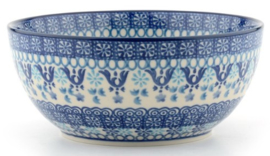 Bunzlau Rice Bowl 16 cm Nautique