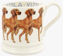 Emma Bridgewater Dogs Vizsla 1/2 Pint Mug