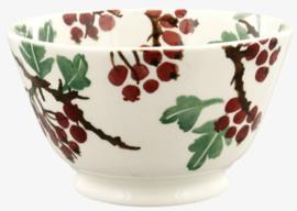 Emma Bridgewater Hawthorn Berries Small Old Bowl