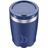 Chilly's Coffee Cup 340 ml Matt Blue