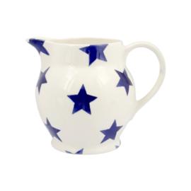 Emma Bridgewater Blue Star Half Pint Jug