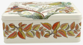 Emma Bridgewater Game Birds Rectangular Tin