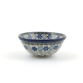 Bunzlau Bowl 12,5 cm Butterfly Center -Limited Edition-