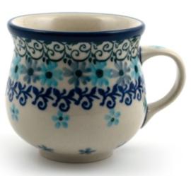 Bunzlau Farmers Mug Espresso 90 ml Garland
