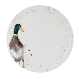 Wrendale Designs Dinner Plate Duck