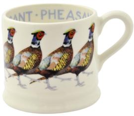 Emma Bridgewater Pheasant Small Mug