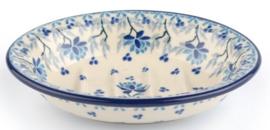 Bunzlau Soap Dish Oval Daydream