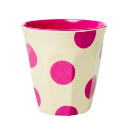 Cups Medium Print