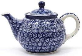 Bunzlau Teapot 0,9 l Lace