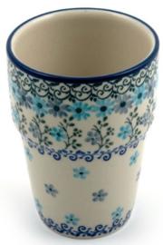 Bunzlau Milk Mug 240 ml Garland