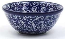 Bunzlau Bowl 150 ml Ø 10 cm Lace