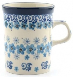 Bunzlau Straight Mug 250 ml Autumn Breeze