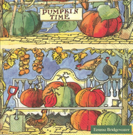 Emma Bridgewater Pumpkin Time Lunch Napkins