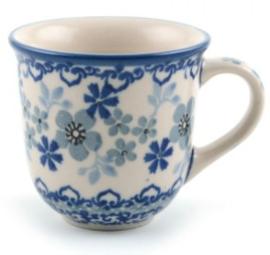 Bunzlau Tulip Mug Espresso 70 ml Harmony