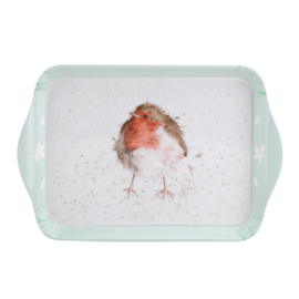 Wrendale Designs Robin Scatter Tray