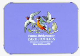 Emma Bridgewater Finches Pocket Tin